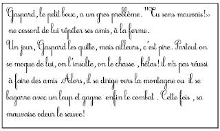 Gaspard Qui Pue 5eme Resume Et Activite Math Math Equations