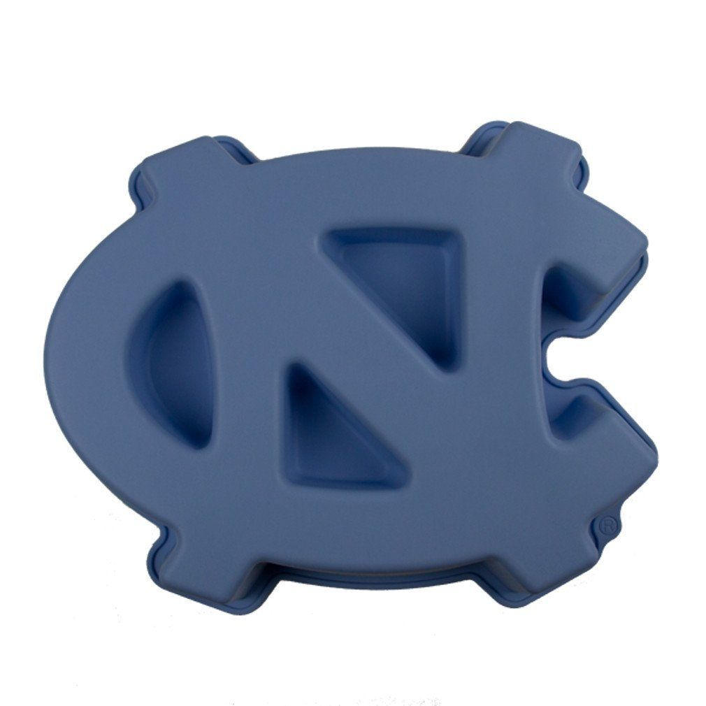 UNC- North Carolina Silicone Cake Pan and Stand -- See this great ...