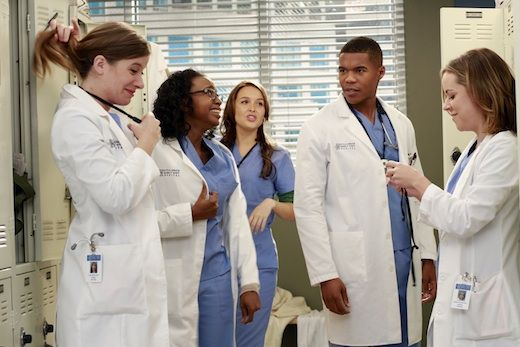 Grey\'s Anatomy\' Season 10: 4 interns upped to series regular ...