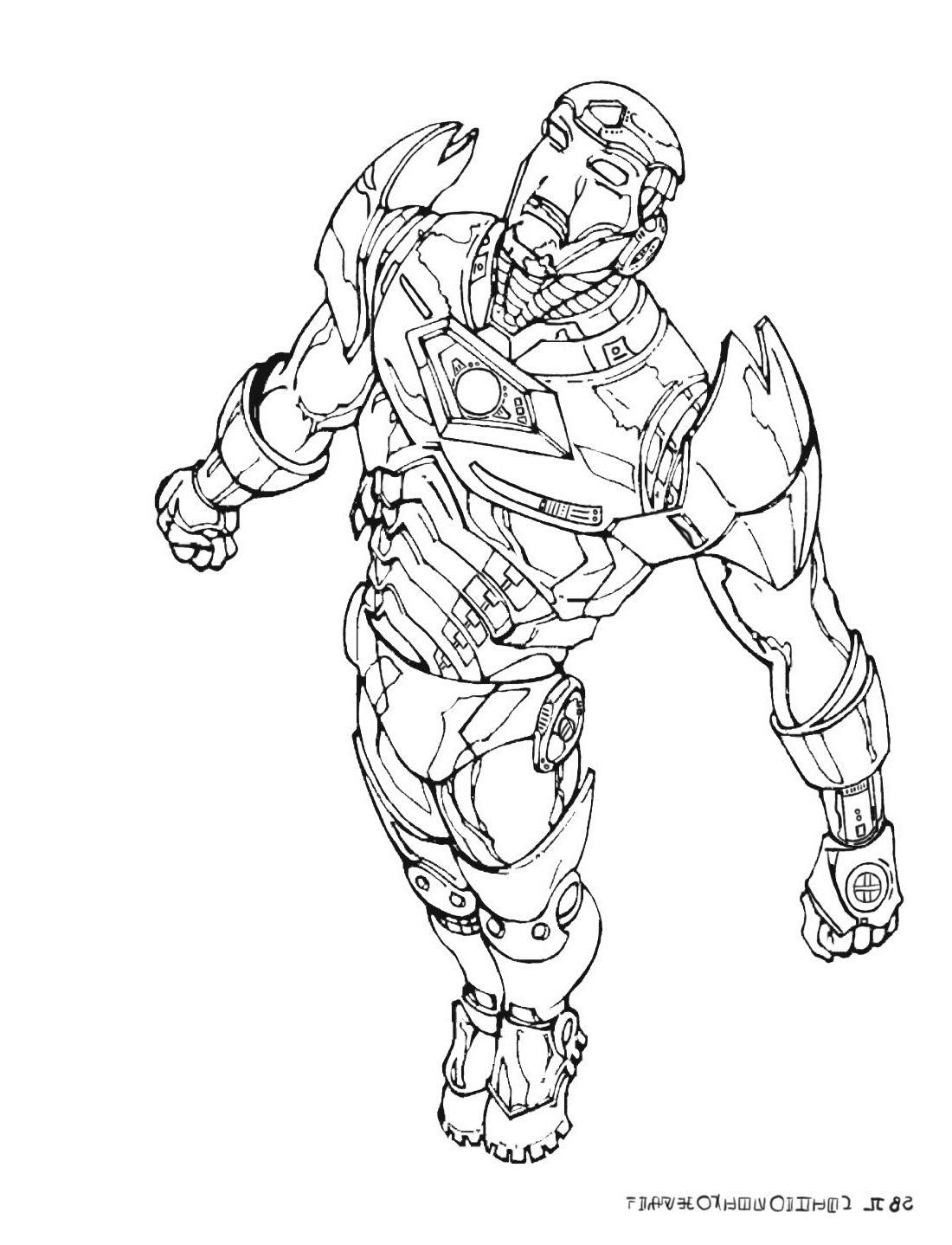 9 Nouveau De Dessin Avengers Image Coloriage Image Coloriage Dessin