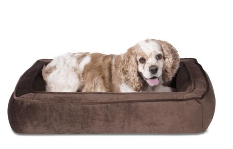 Nest Bedding Luxury Cuddle Pet Bed Mattress Buying Pet Bed