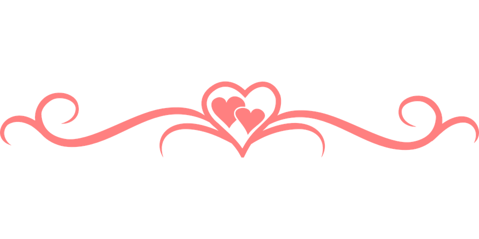 39053-flourish-hearts-separator-swirls-horizontal-pink