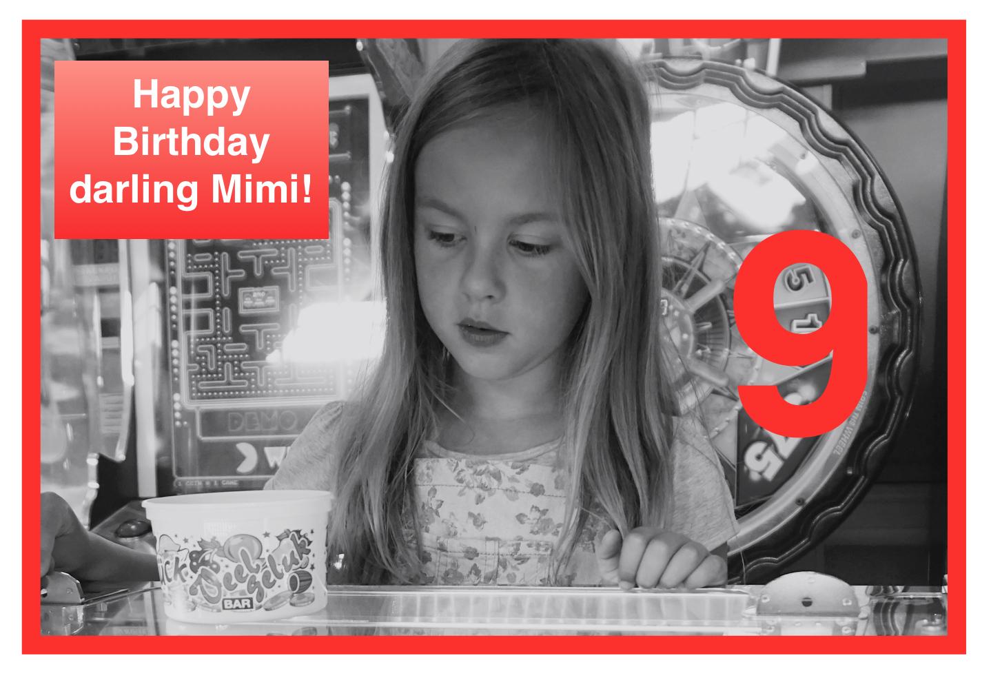 Mimi 2015