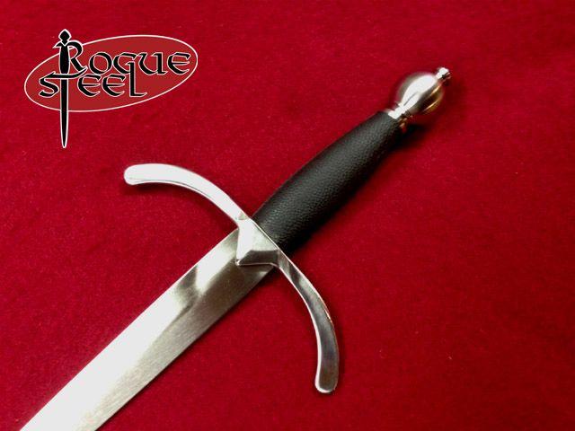 Daggers - Rogue Steel