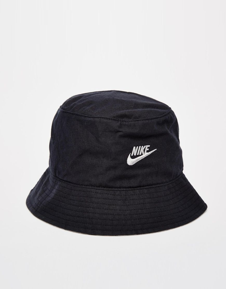 Image 3 of Nike Futura Bucket Hat  4610705d486