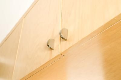 Cheap way to make your cabinets shine again. (With images ...