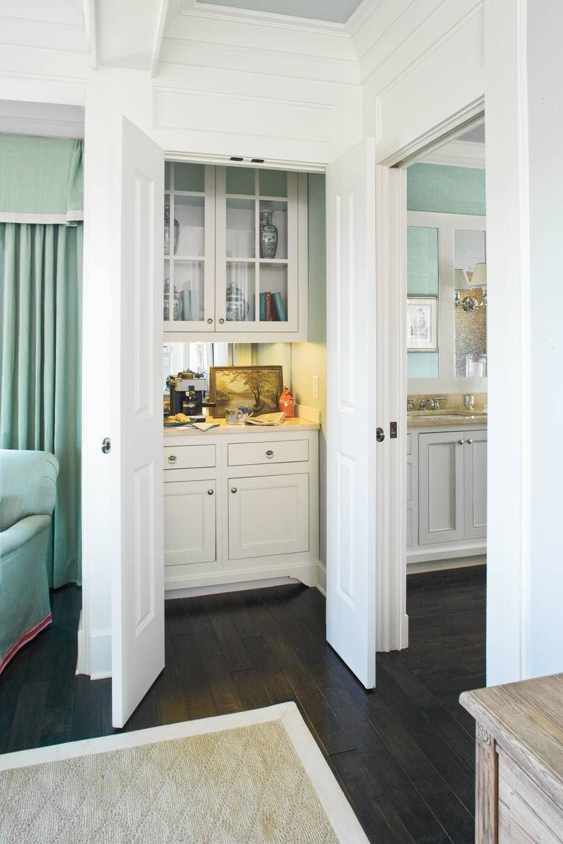 Bathrooms made for relaxing house home southern living