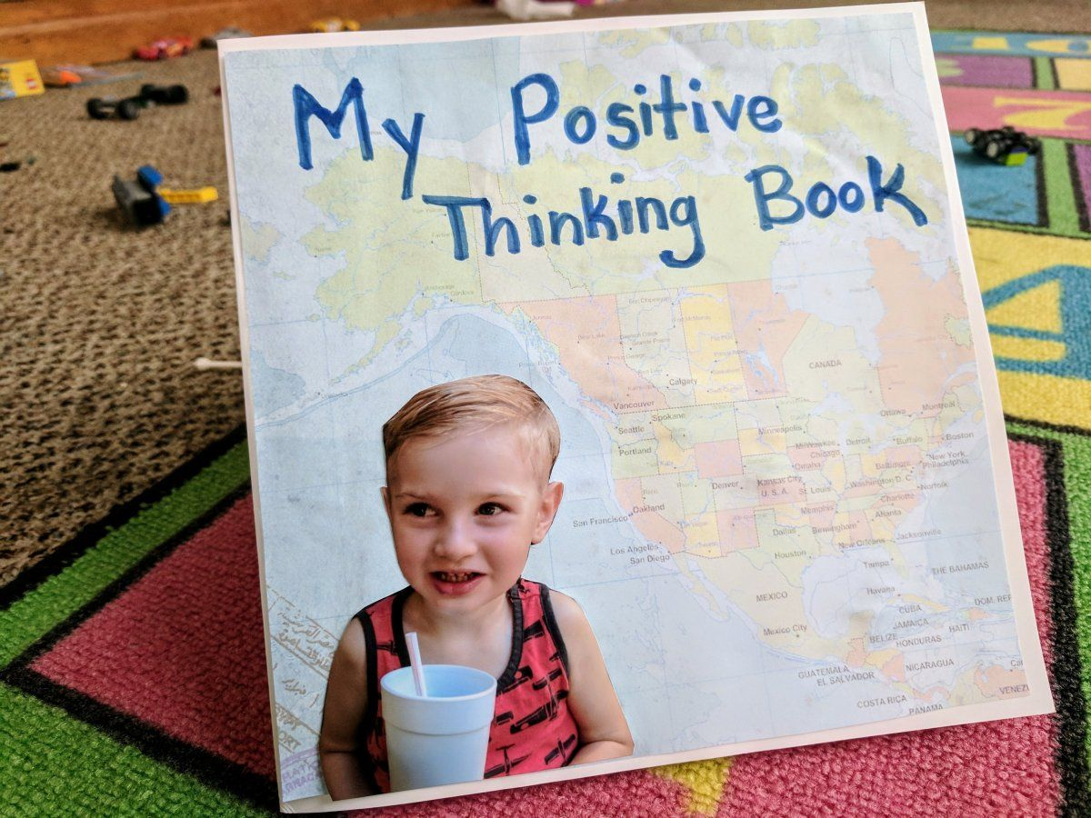 Affirmations For Preschoolers Creating A Positive