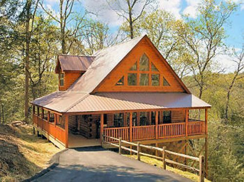 Vms Properties Visit My Smokies Smoky Mountains Cabins Cabin Cabins And Cottages