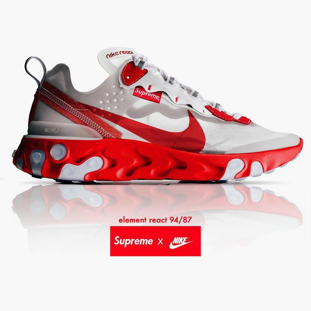 In SneakersSneaker Nike Supreme 2019ShoesShoes X kZPXuOi