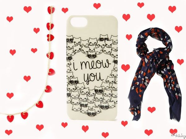 13 Valentine's Day Accessories You Can Wear All Year