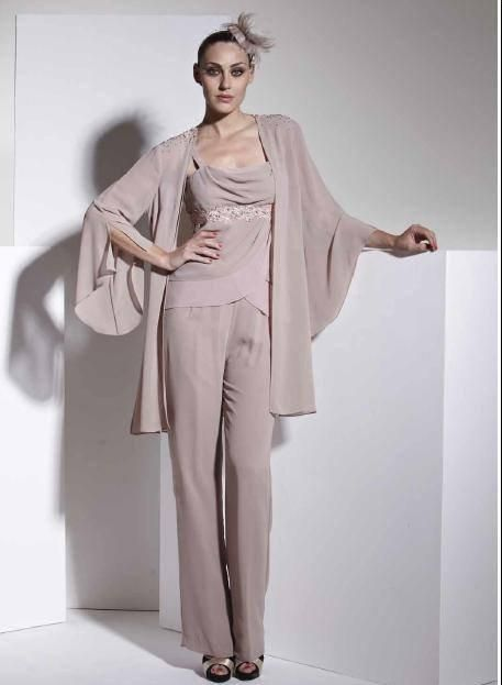 Joan R谋vers 2017 New Plus Size Groom Bridal Mother Suit S Formal Wear Three