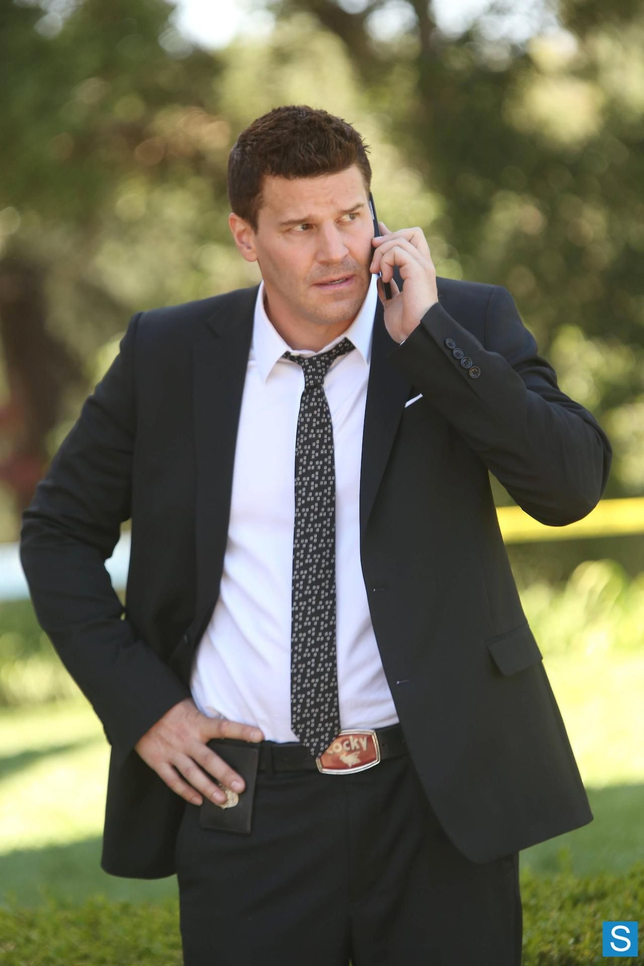 The Secret In The Siege Tumblr David Boreanaz Booth And Bones Bones Booth And Brennan