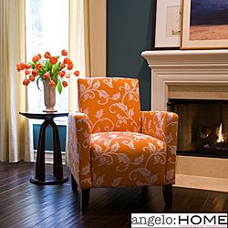 Overstock Com Online Shopping Bedding Furniture Electronics Jewelry Clothing More Home Handy Living Living Room Orange