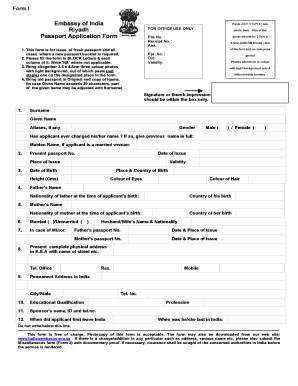 97846a2b73b510899b805a2f07c62d59 - Can You Fill Out Passport Application By Hand
