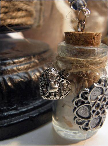 AnnaWood: ~Fairy Bottles