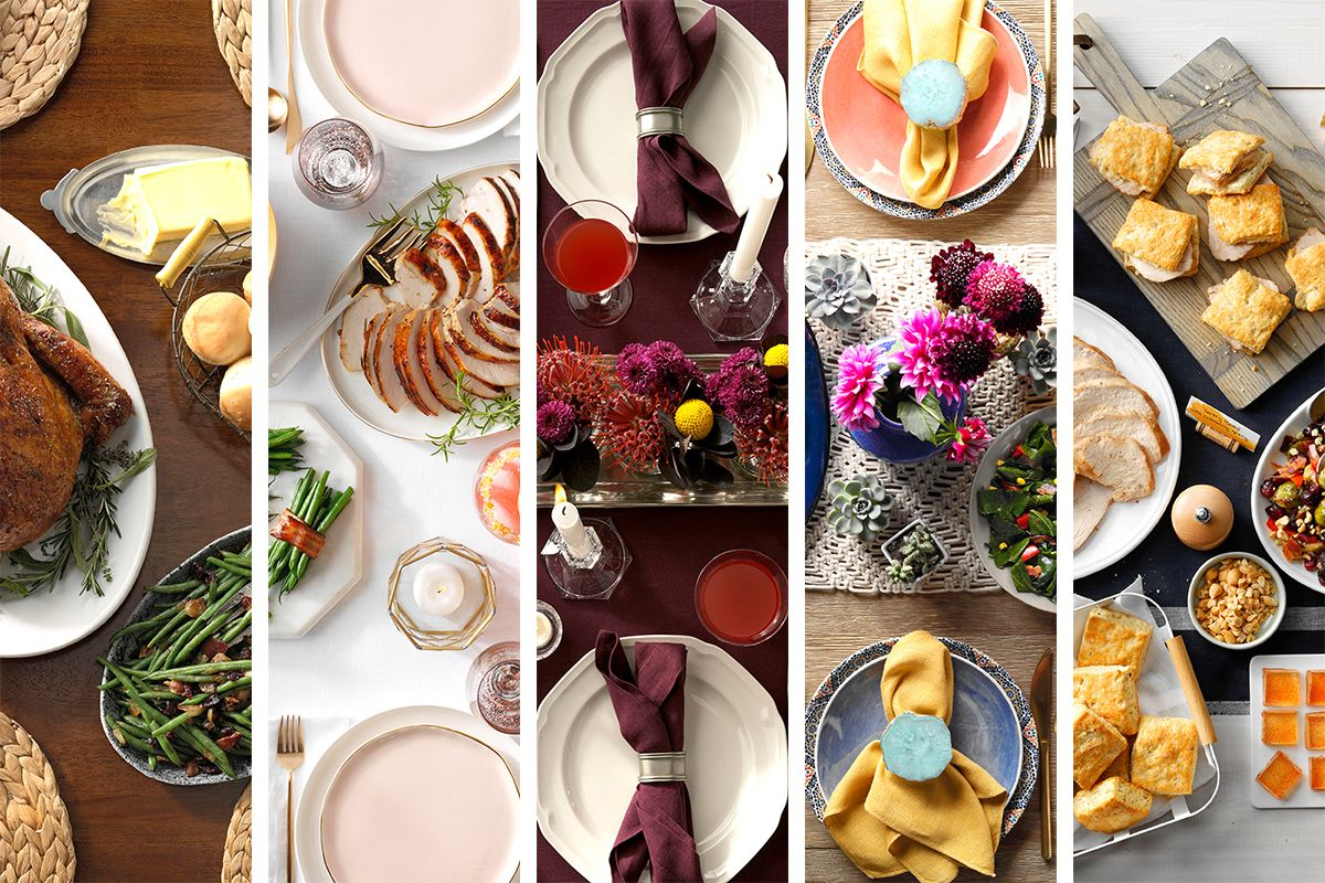 Quiz What's Your Thanksgiving Style? Thanksgiving