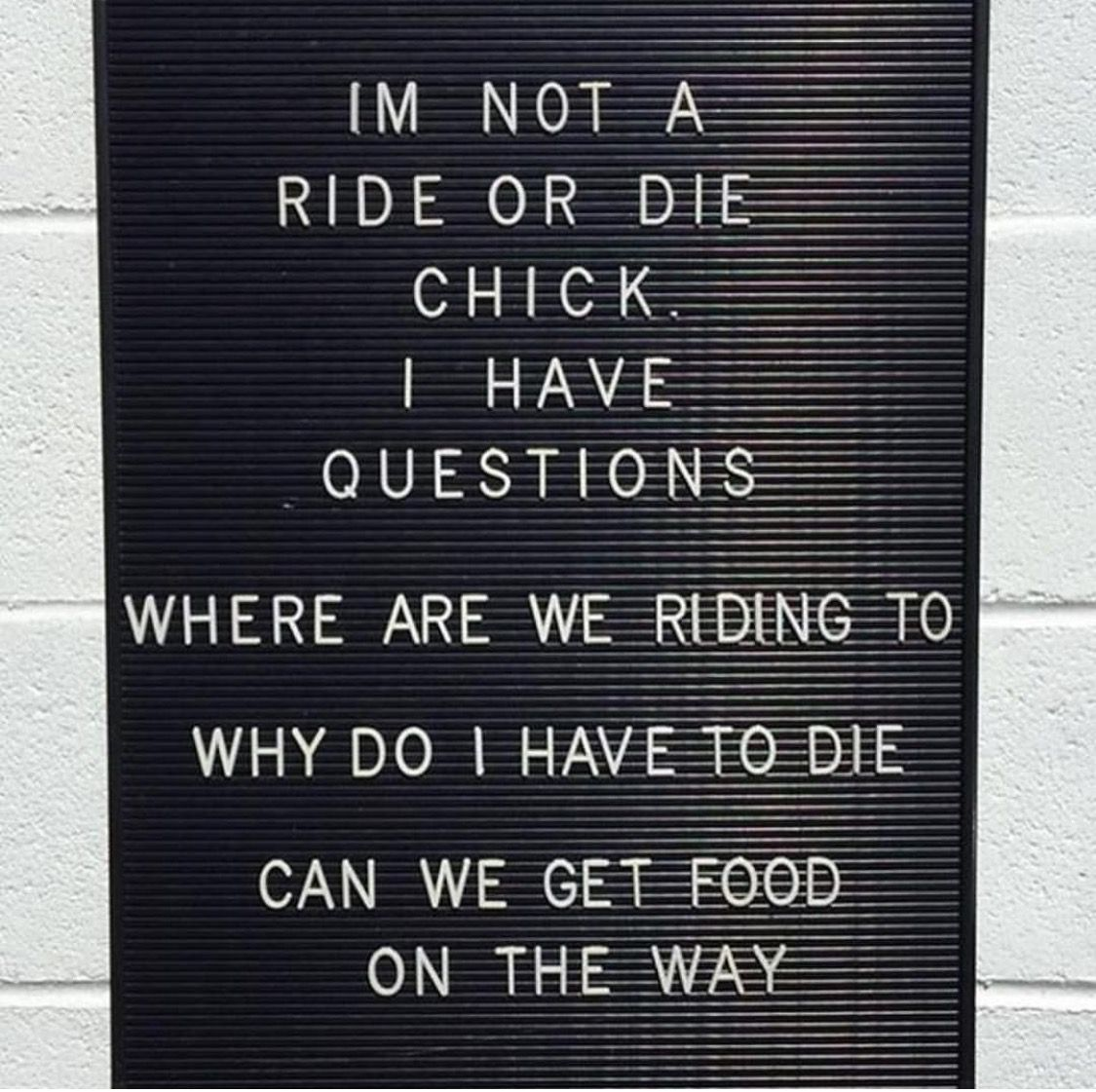 Ride or die | Cycling quotes, Funny quotes, Quotes to live by