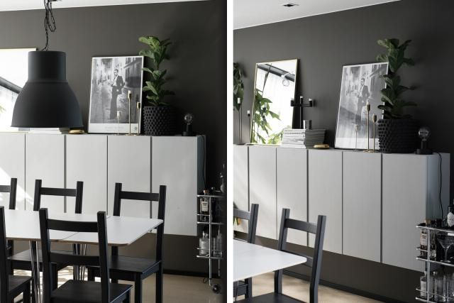 21 Best Ikea Ivar Storage Hacks Ikea Dining Room Ikea Ivar Best Ikea