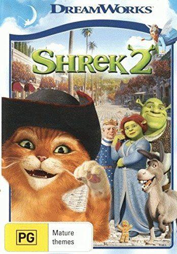 Shrek 2 castellano online dating