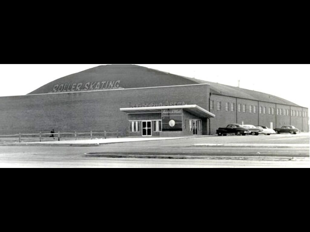 Roller skating rink westchester ny - Levittown Roller Rink Levittown Ny I Spent Many Fun Hours Here