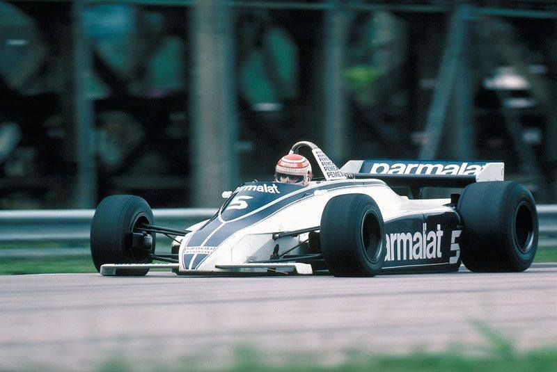 Nelson Piquet Autos Pinterest Nelson Piquet And F1