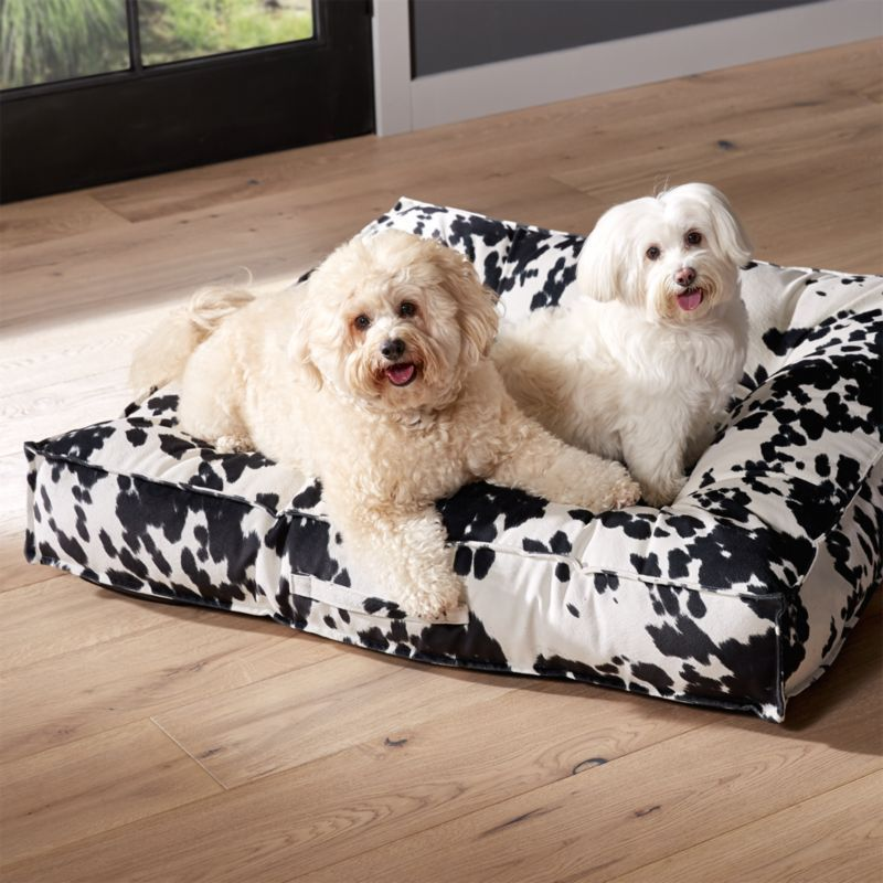 Crate And Barrel Dog Bed Mycoffeepot Org