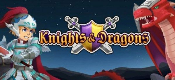 Knights and Dragons Hack No Human Verification - How to hack