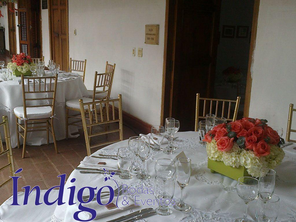 Centros de mesa de la boda de la vendimia