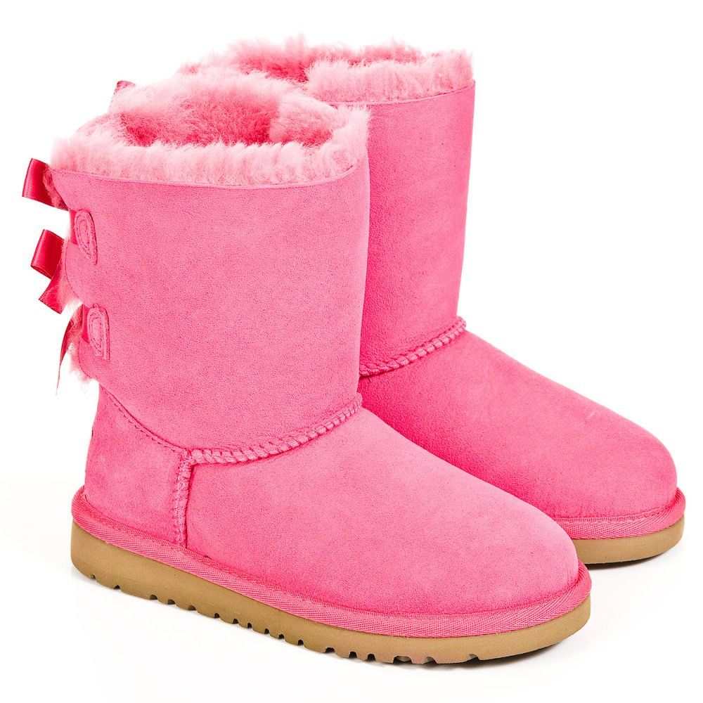 Girls Ugg Boots, Kids Boots, Men Uggs, Ugg Boots Sale, Boots For Sale, Ugg Classic, Bailey Bow, Kids Fun, Ugg Australia, Boots
