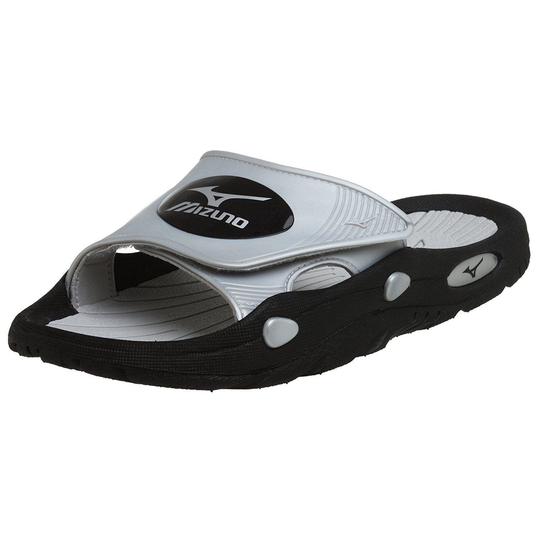 5fee45c6c2556 Mizuno Runbird Slide G4 Sandal ** See this great image : Outdoor ...