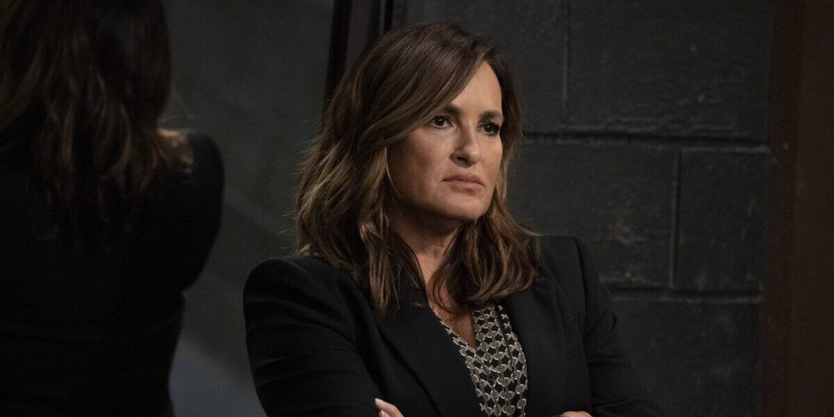 Law And Order Svu Delivered Devastating Advice To Olivia Benson So What S Next In 2021 Olivia Benson Law And Order Svu Tv Premiere