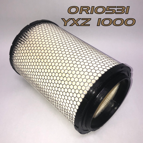 R2C Extreme Series Air Filter '16Up Yamaha YXZ1000 10