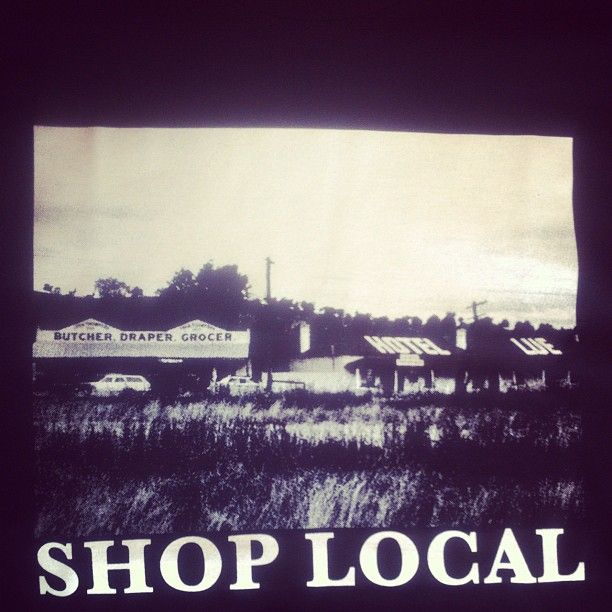Shop Local - Passport - consortium.co.uk