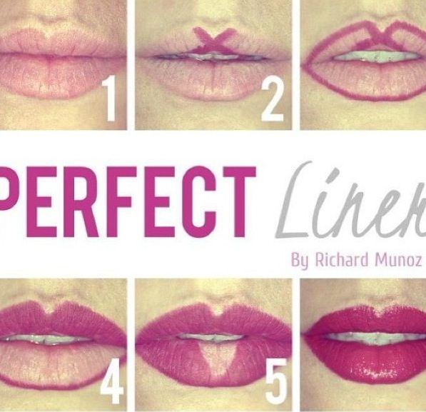 Perfect lip liner