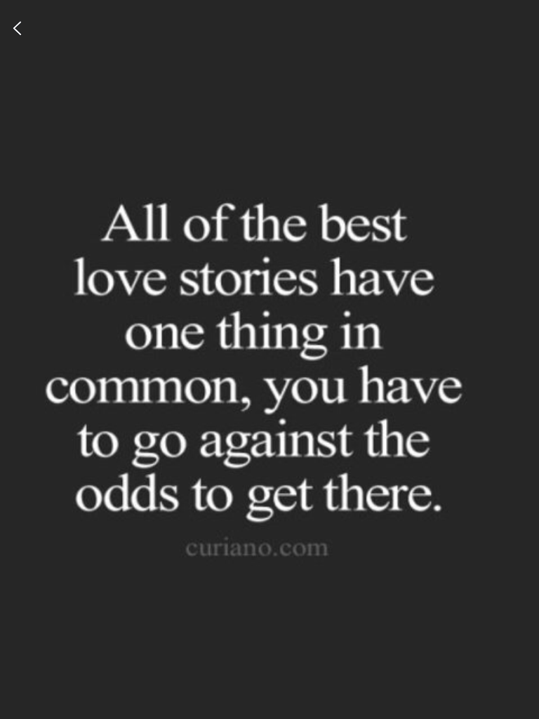 true love overcomes all obstacles quotes