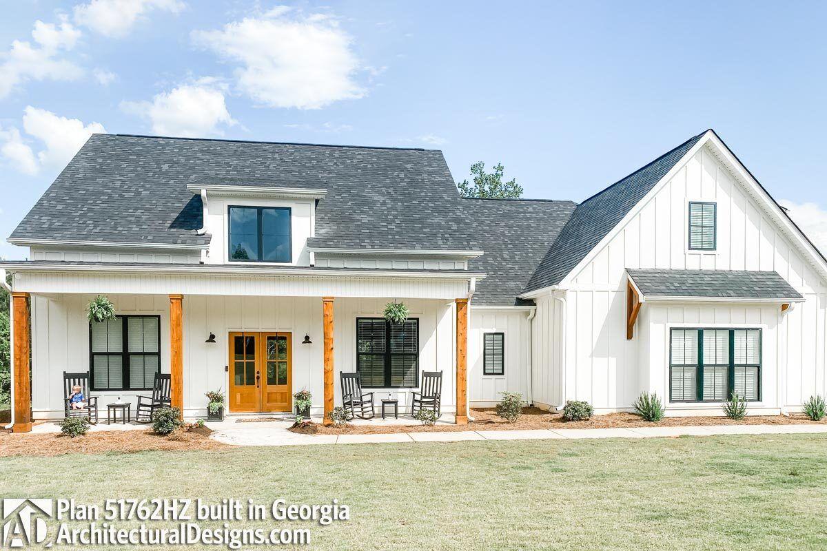 36++ Budget friendly farmhouse plans best