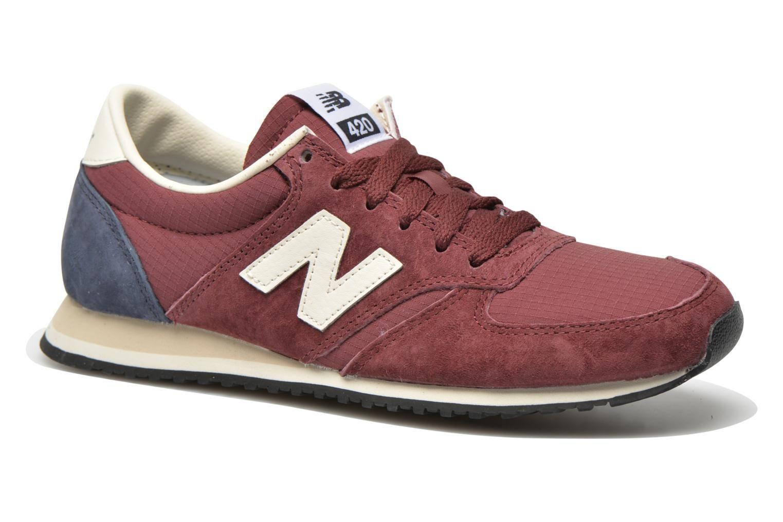 Zapatos azules New Balance U 420 talla 37 cwEkIOm74f