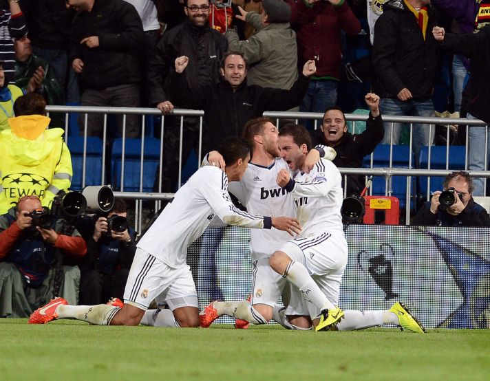 Real Madrid Galatasaray maçı geniş özeti (Video)