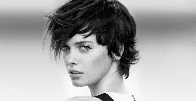 Coupe courte d grad e jean louis david hair pinterest haircuts short cuts and short hairstyle - Coupe courte jean louis david ...