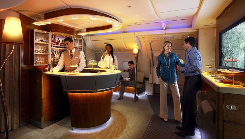 The best cocktails to enjoy when you're flying (With images)