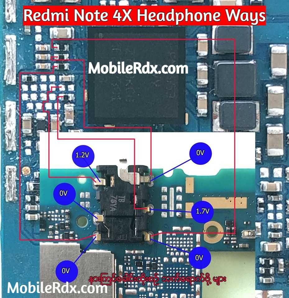 Xiaomi Redmi Note 4x Headphone Ways Handfree Problem Solution Xiaomi Phone Solutions Headphone
