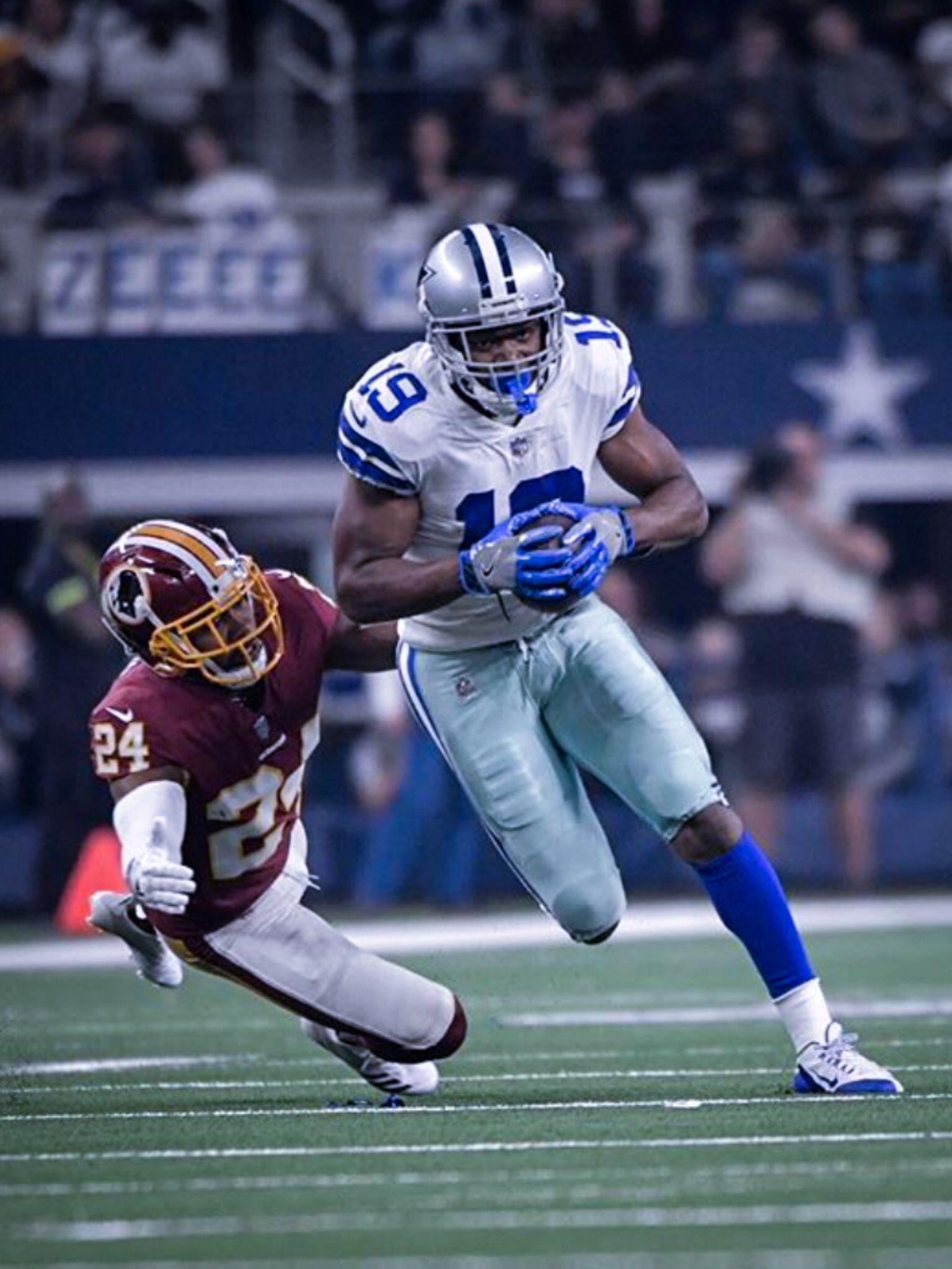 Amari Cooper Wr Dallas Cowboys Dallas Cowboys Wallpaper Cowboys