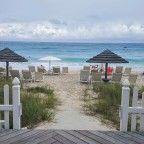 Seven Stars Resort is an oceanfront resort with amazing beach access.