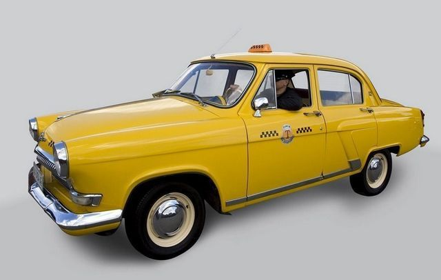 Met De Taxi Naar Kaatsheuvel