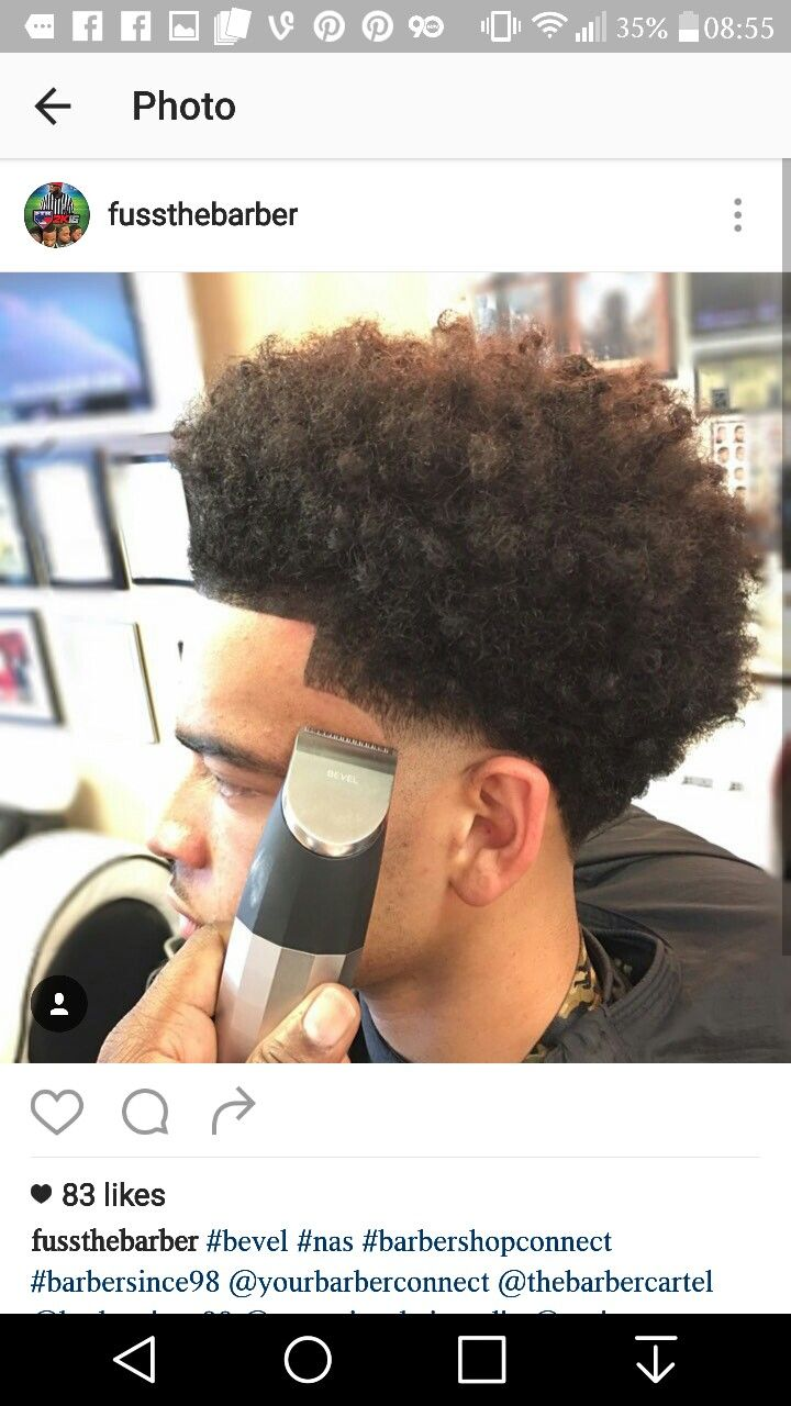 Curly black men haircuts pin by rock resilient on hairhaircuts  pinterest  haircuts hair