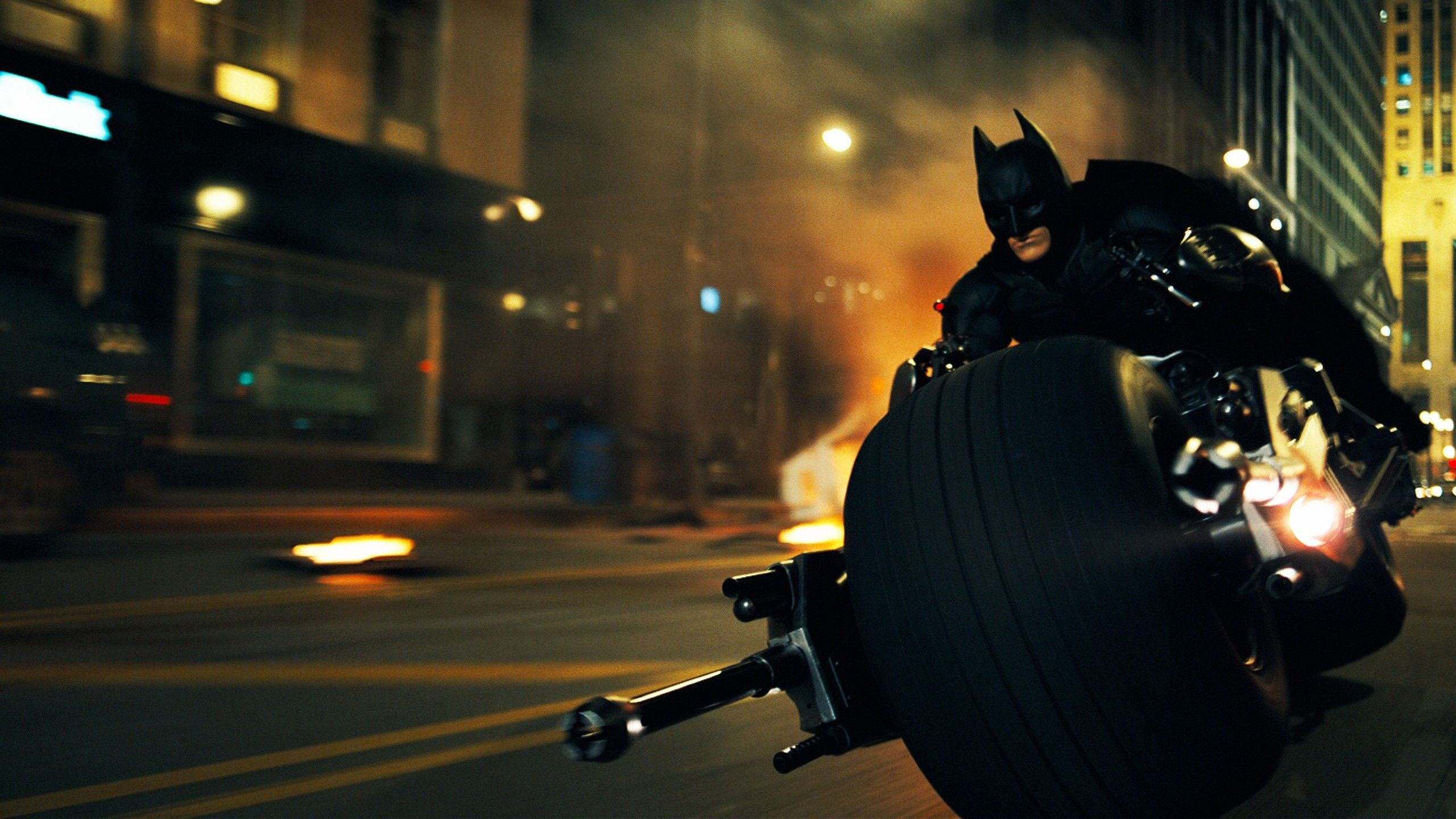 2560x1440 Batman The Dark Knight Rises 1080p HD Wallpaper For Desktop