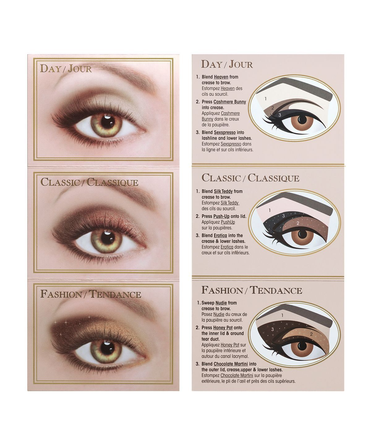 Finding Eye Shadow Tutorials To Revamp Your Look With Images