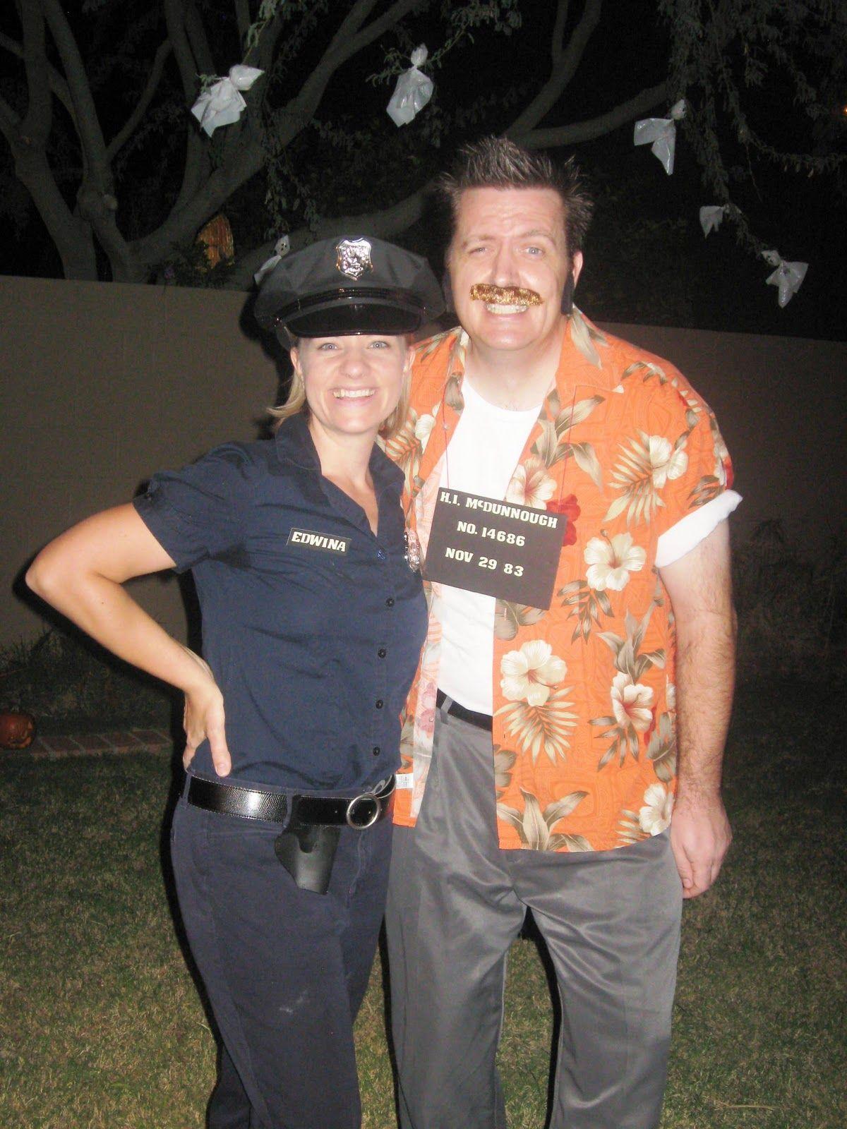 raising arizona halloween costume - Google Search | Halloween ...