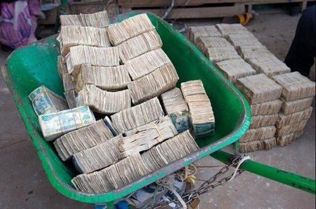 Come ottenere Cash In Somaliland (8 foto)